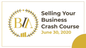 Selling Your Business Crash Course